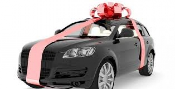New Car Insurance...