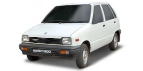 MARUTI 800 (TYPE-1)