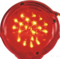 LED FLASHER LAMP 24V ...