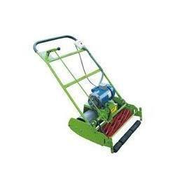 Power Grass-Mower Si ...