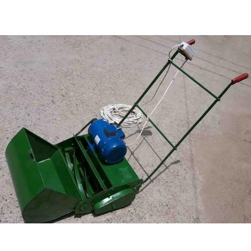 Power Grass-Mower Ro ...