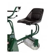 Trailing Seat