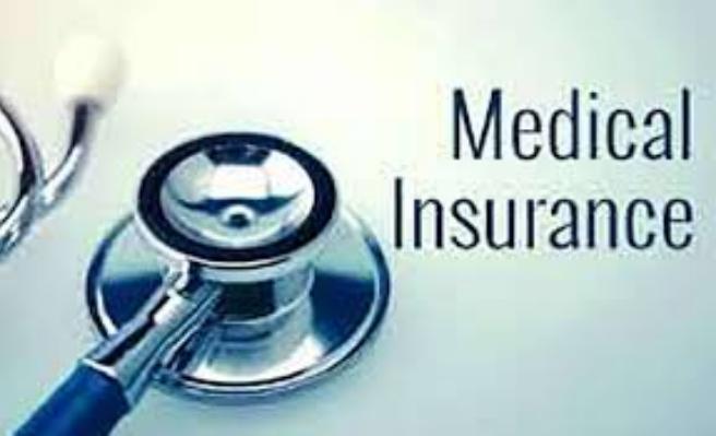 Medical Insurance...