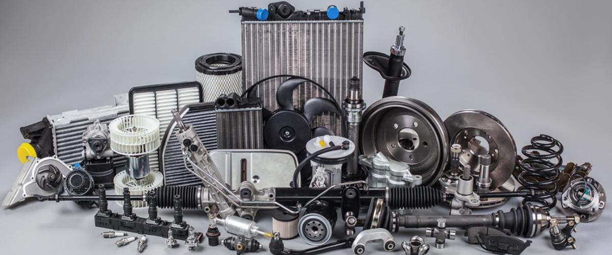 Welcome auto spare part retailers