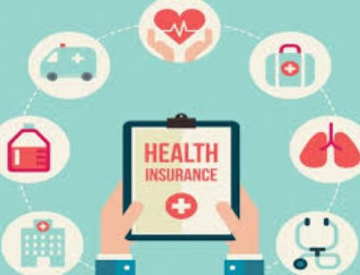 Health Insurance...